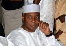 News Now: Saraki Urges Buhari To Seek Help From Previous Leaders