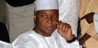 News Now: Saraki Urges Buhari To Seek Help From Previous Leaders