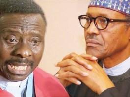 Again! CAN fingers Buhari, demanding suspension of CAMA implementation