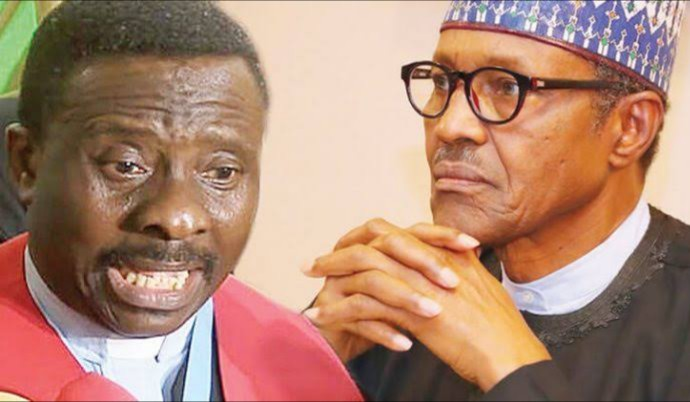 Again! CAN fingers Buhari, demanding suspension of CAMA implementation