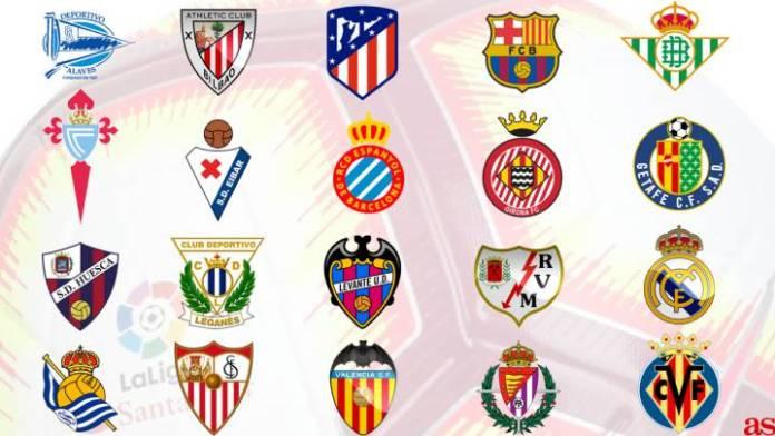 La Liga @iBrandTV
