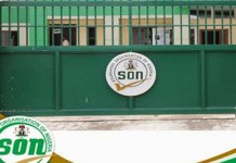 SON move against brand cloners, Director-General declares