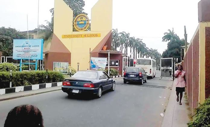UKRI gifts UNILAG, 3 others varsity research grant worth £1.9m