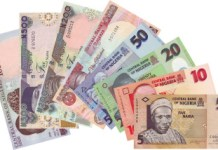 Image result for nigerian currency notes
