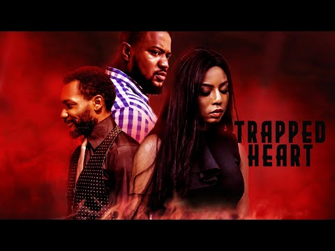 Image result for Trapped Heart [Part 1] Latest Irokotv 2020 Nigerian Nollywood Drama Movie