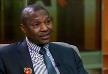 I didn't purchase N300m mansion for my son in Abuja, AGF Malami insists
