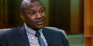 Tension as Lawyers initiate petition to strip Malami of SAN rank