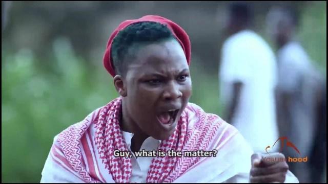 Image result for Omo Ina - Latest Yoruba Movie 2020 Drama Bukunmi Oluwasina | Debbie Shokoya | Jumoke Odetola