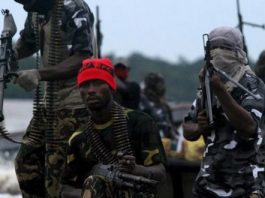 5 kidnapped maritime workers, 3 others regain freedom