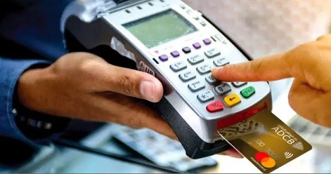COVID-19: POS transaction volume hits 4 years high with N416bn - Asiru