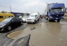 LASG announces road closure in Apapa