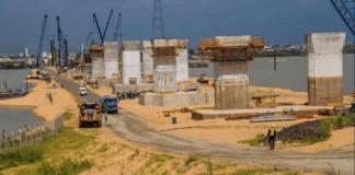 2nd Niger Bridge 46% completed - Buhari
