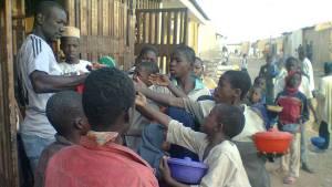 "40 ""Almajiri""will return to their states of origin - Benue Govt"