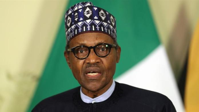 Nigeria Commission Demolition: We'll not engage in a fight with Ghana - Buhari