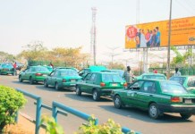 Image result for ABUJA DRIVERS