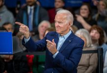 Breaking: Joseph Biden Jr. elected 46th United States President