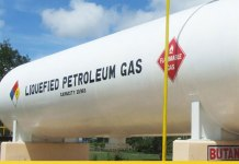 LPG, GAS iBrandTV