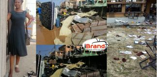 3 months after Lagos explosion, EKEDC restores electricity to Abule-Ado community