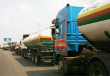 People scamper as another petrol tanker falls in Onitsha | Ripples ...