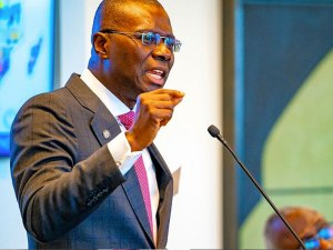 Battle against COVID-19 shouldn't slow down justice system- Sanwo-Olu charges judiciary