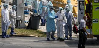 Nigeria discharges 829 COVID-19 patients, admits 648 new cases - NCDC