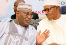 Again! Atiku counsels Buhari, demands total deregulation petroleum downstream sector