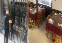 COVID-19: Chinese restaurant in Lagos remains shut – FG