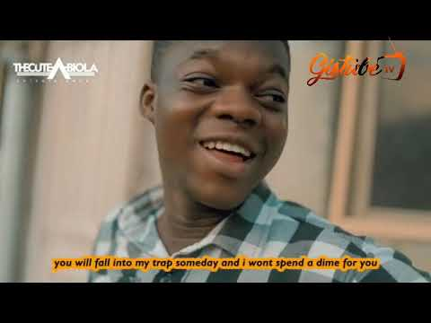 Image result for BEST OF YEMI ELESHO & THECUTEABIOLA COMEDY THAT WILL MAKE YOU LAUGH ENDLESSLY