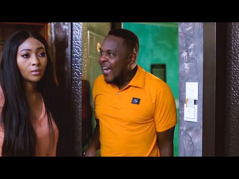 Image result for olours Of Deceit - 2020 Latest Nollywood Movie Starring Femi Jacobs | Lilian Esoro