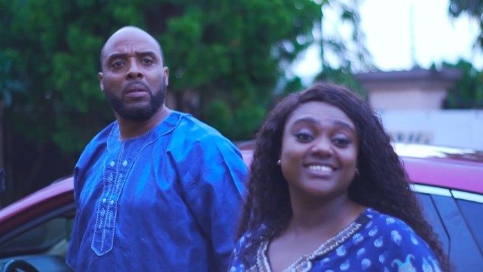 Image result for IN THE DEEP - 2020 Latest Nollywood Movie Starring Kalu Ikeagwu | Nazo Ekezie
