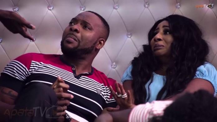 Image result for Ibeeru Latest Yoruba Movie 2020 Drama Starring Bolanle Ninalowo | Mide Abiodun | Bukola Adeeyo