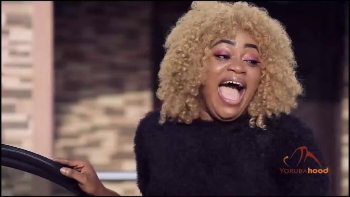 Image result for My Choice Part 2 - Latest Yoruba Movie 2020 Drama Starring Funmi Awelewa | Victoria Kolawole