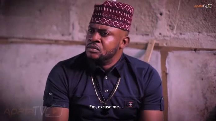Afarawe Latest Yoruba Movie 2020 Drama Starring Odunlade Adekola ...