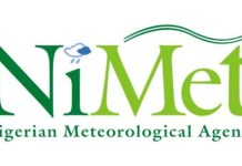 NiMet predicts thundery, cloudy weather conditions from Saturday to Monday