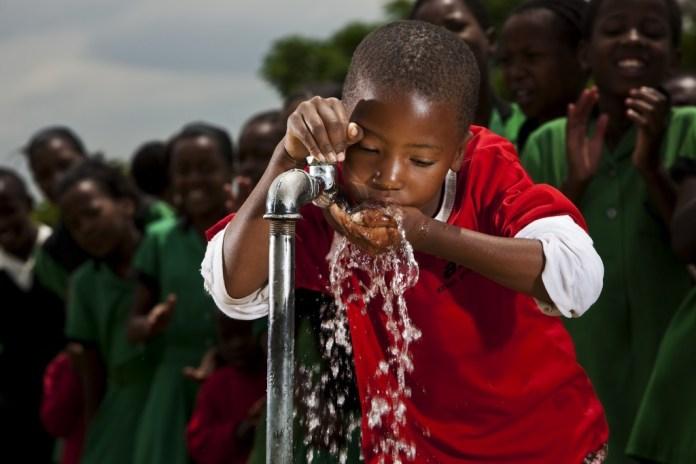 World Water Day: 26.5m Nigerian children experiencing water vulnerability – UNICEF