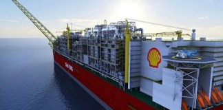 Shell gas signs MoU with Ogun Govt, to boost industrialisation