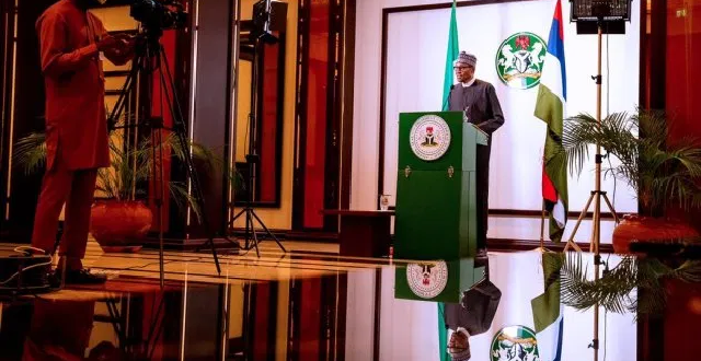 Just In: Phase two of COVID-19 eased lockdown to last for 4 weeks - FG
