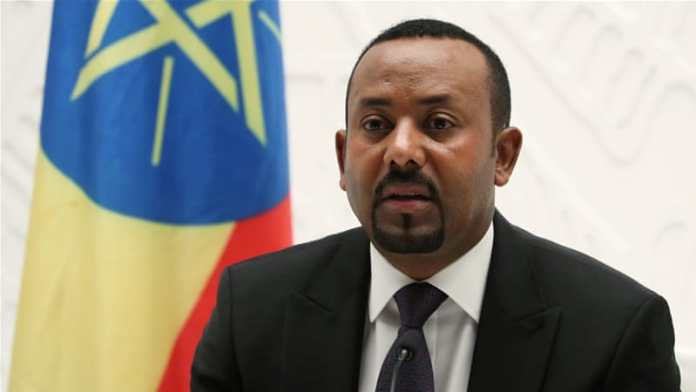 Ethiopian PM, Ahmed inaugurates $60m Chinese-built industrial park