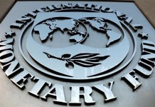 IMF pushes Nigeria's 2021 growth rate to 2.5%