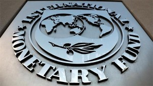 IMF casts gloom clouds over Nigeria's economy