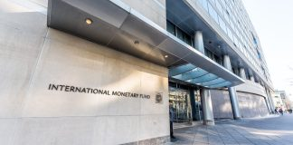 IMF revised its 2020 GDP projections for Nigerian economy