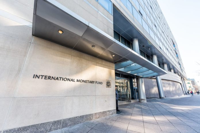 GDP: Nigeria's economy to contract by 4.3% in 2020 - IMF