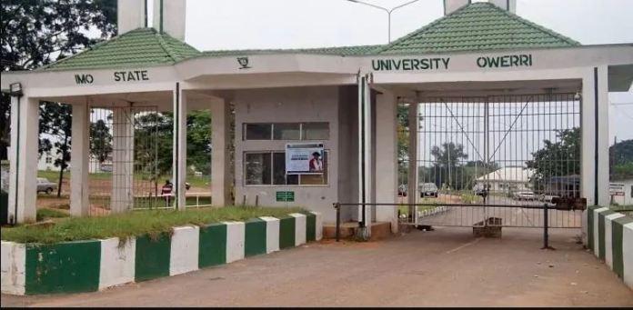 We're not renaming Imo State University - Hope Uzodinma