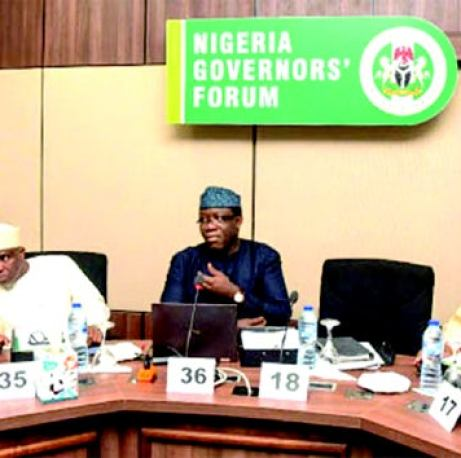 Insecurity: 36 Governors to meet tomorrow