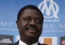 Former Marseille President, Pape Diouf Dies Of Coronavirus | Naija ...