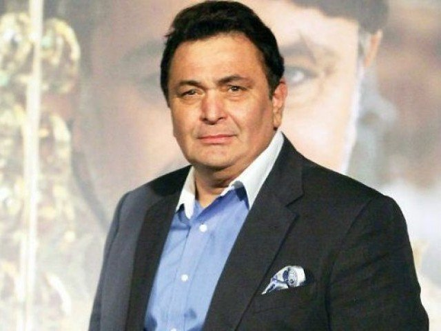 Bollywood actor, Rishi Kapoor, 67, dies of cancer