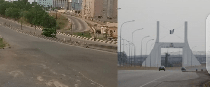 Abuja Lockdown: 42 violators convicted as FCTA impounds 38 motorcycles