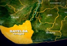 Breaking: Bayelsa joins other states, records first COVID-19 case