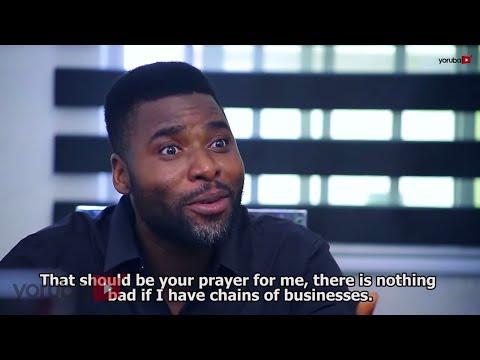 Iyi Omo Latest Yoruba Movie 2020 Drama Starring Ibrahim Chatta ...