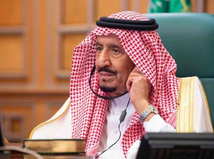 Saudi Arabia King Salman orders partial lifting of curfew today